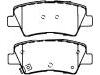 Brake Pad Set:58302-2VA30